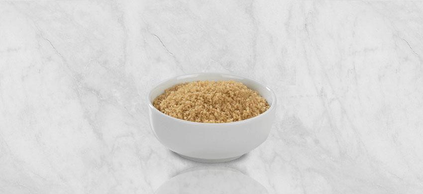 Liter zucchero di canna grezzo per uso industriale